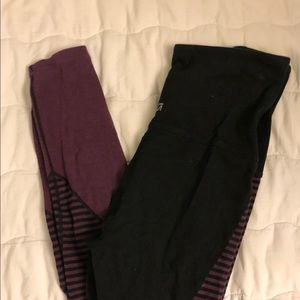 Gap maternity leggings XS